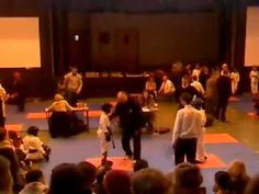 I came first in the ballincollig heres one of the fights the fellow with the blue helmet is me Taekwondo, Sumo, Helmet, Wrestling, Reading, Kids, Blue, Lucha Libre, Young Children