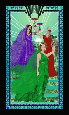 Lilith Bible Tarot