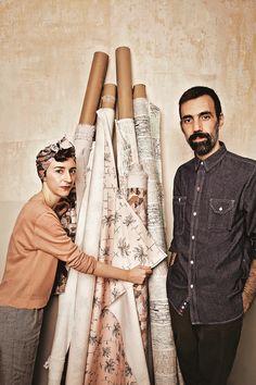 Su Turno Designers Julia&Javier
