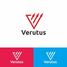 Verutus - Armed with a spear! We want a cool logo for our security consulting startup. by artika_99