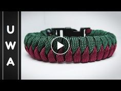How to make The Snake Knot Viceroy Paracord Survival Bracelet With Buckle  Tonight s video shows you c64469946