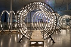 Carsten Höller - The Kaleidoscopic Eye in Alternate Reality