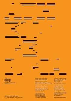 """""""atheist"""" by george tsavalos / greece, 2016 / digital print, 700 x 1000 mm Typographic Poster, Typography, Art And Design Colleges, University Of Derby, Type Design, Graphic Design, Learn Squared, Atheist, Editorial Design"""