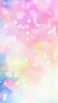 Kawaii, pastel, wallpaper