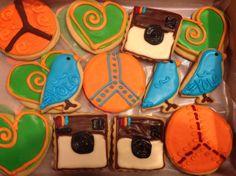 Tween cookies, Instagram cookies