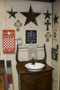 Canton Antiques, Bathroom Vanities and  things.