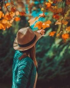 •(♥️)• Indian Summer, Autumn Day, Cowboy Hats, Sweet November, Wallpaper, Street, Photography, Food, Fashion