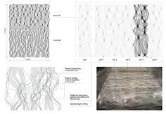 "IaaC Student Develops 3D Printed ""Living Screen"" From Algae,Courtesy of Irina Shaklova"