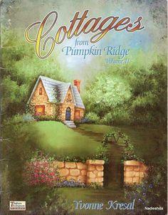 Cottages Vol 2 - Nadieshda N - Picasa Web Albums... FREE BOOK!!