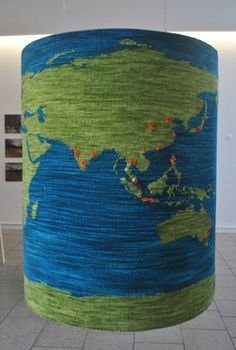 knitting the world