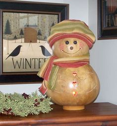 Gourd Craft Ideas  amazoncom