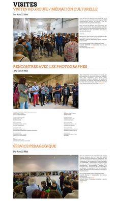 ImageSingulières 2016 à Sète du 4 au 22 mai