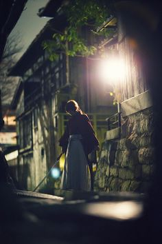 Rurouni Kenshin - Kenshin Himura - Cosplay (published by HUCK on Cure WorldCosplay)