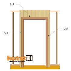 Modern Shed Plans Shed House Plans, Shed Plans 12x16, Lean To Shed Plans, Run In Shed, Free Shed Plans, Shed Building Plans, Shed Door Hinges, Shed Doors, Barn Doors
