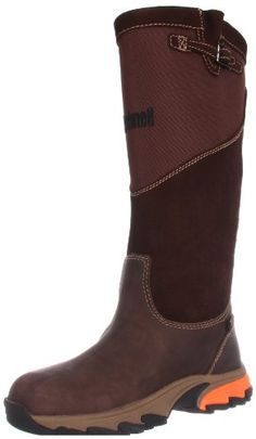 Bushnell Women's Prohunter Hunting Boot,Brown,7 M US Bushnell http://www.amazon.com/dp/B007WRBOVI/ref=cm_sw_r_pi_dp_49UWtb0R79Y3YV4Z