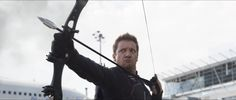 With the success of Daredevil, it's easy to wonder whether a hero like Hawkeye could transition from the big-screen to Netflix and well, it sounds like star Jeremy Renner is very much open to the idea...