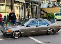 Drift Trike Frame, Mercedes Benz 190e, Classic Mercedes, Car Wheels, Cool Cars, Automobile, Bike, Friends, Creative