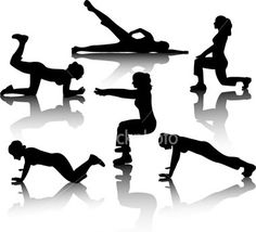 Pilates is a method of exercise inspired by calisthenics, yoga and ballet. It is done by slow, sustained series of exercises using abdominal control and proper breathing. In Pilates exercise Weight Loss Program, Weight Loss Plans, Easy Weight Loss, Healthy Weight Loss, Weight Lifting, Body Weight, Losing Weight, Weight Training, Program Diet