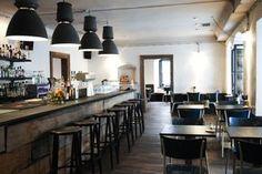 Restaurant - Altstadt - Bayrisch: Spezlwirtschaft Ledererstraße 3