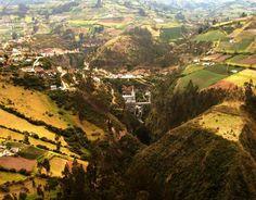 Colombia - Santuario de Las Lajas, Ipiales, Nariño.