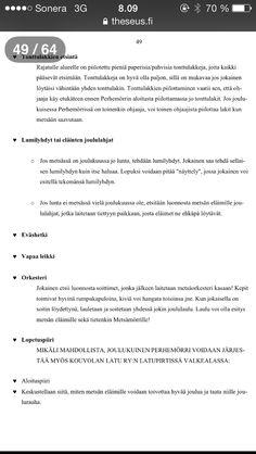 Metsämörri joulukuu Science And Nature, Sari, Natural, Saree, Science And Nature Books, Saris, Nature, Au Natural