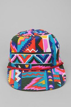 Urban Renewal Vintage Deadstock Bel-Air Hat Reminds me too much of the Fresh Prince of Bel Air