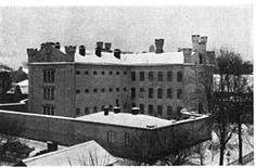Karolinska skola Örebro | Länsfängelset i Örebro – Wikipedia