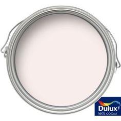 Dulux Light and Space Jasmine Shimmer - Matt Emulsion Paint - 50ml Tester