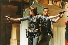 Mr. and Mrs. Smith (2005) | Film-Szenenbild