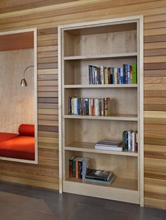 Family House with a Secret Room | Dwell