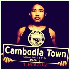 """Khmer America's most influential citizen: PraCh Ly, a LONG BEACH {CA} native continue to rise in the arts and the community. Already with two successful full albums, praCh released the critically acclaimed third album """"Dalama 3: Memoirs of the Invisible War"""" in 2008 to high praise (and even a death threat). Outside his music, praCh is a pillar in Long Beach's Cambodian American community through his dedication to the Cambodian Coordinating Council and Cambodia Town initiative."""