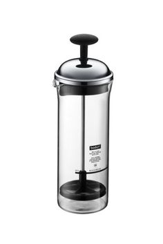 Black Friday 2014 Bodum Chambord Milk Frother from Bodum Cyber Monday K Cup Coffee Maker, Coffee Maker Reviews, French Press Coffee Maker, Espresso Coffee Machine, Cappuccino Machine, Friday Coffee, Antique Coffee Grinder, Kitchen Reviews, Safe Glass
