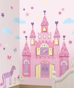 Princess Wall Decor hey, i found this really awesome etsy listing at https://www.etsy