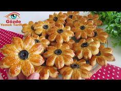 Gözde Yemek Tarifleri - YouTube Pineapple, Vanilla, Youtube, Canning, Easy, Recipes, Food, Incredible Recipes, Wafer Cookies