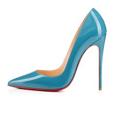 So Kate - Christian Louboutin 2016 Fall/Winter, I am in love :)