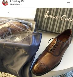 Thank you Kevin @kfindlay13 for choosing our unique and limited Cuadra oxford shoes handmade of hand-dyed calfskin with medallion and stitching details. These shoes would give you as many casual and dressy looks as you can imagine #cuadrashoes #cuadraboots #oxfordshoes #handmadeshoes #handcraftedshoes #leathershoes #handmade #handcrafted #fashionshoes #shoelover #leathergoods #madeinmexico #limitededition #mensfashion #menshoes #vancouverfashion #vancouver #fashioncanada