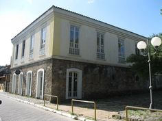 casa antiga em santo antonio de lisboa