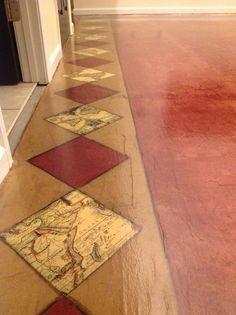 Lovely Diy Basement Flooring