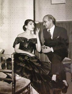 Maria Callas - TRAVIATA Lisboa 1958 00