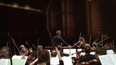 Dmitri Shostakovich: Violin Concerto No.1 in A minor – Nicola Benedetti, Gothenburg Symphony Orchestra, Thomas Søndergård (HD 1080p)