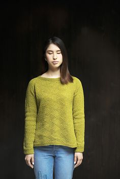 Ravelry: Tolmie pattern by Josée Paquin | Worsted wt. 18sts/4in