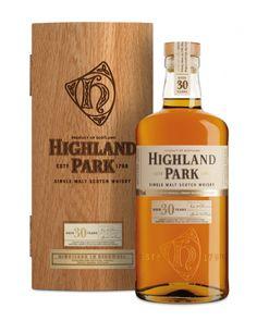 Buy Highland Park 30 Year Old Single Malt Whisky Online | Buy Whisky Online | Whisky Please