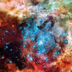 FHE lesson - Hubble Telescope pictures.