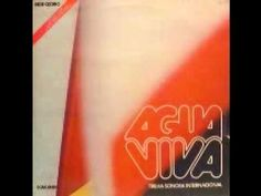 Agua viva Internacional 1980