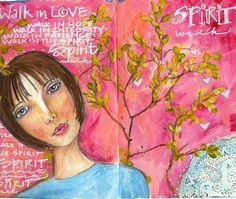 Walk In Love by Martha Lever