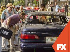 Un nuevo asesino serial está suelto en Miami.  Dexter - Domingo 23.00 / VEN 23.30  #ComienzaEnFX Mira contenido exclusivo en www.foxplay.com