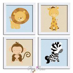 * Valor do anuncio é referente ao kit com 4 quadrinhos (arte personalizada + moldura).    Monte o kit com a arte que desejar! Podemos substituir as artes por outras artes dos nossos anúncios (exceto quadro de nascimento e lousa/chalkboard).    Personalizamos com o nome, frase e alteramos as cores... Frame, Home Decor, Baby Room Pictures, Bedroom Frames, Hooks For Hanging, Blue Carpet Bedroom, Custom Art, Custom Products, Safari Party