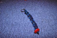 DIY 21: Wolle Schlüsselanhänger