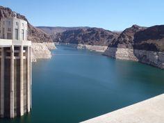Grand Coolee Dam.