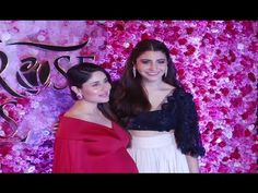 Kareena Kapoor & Anushka Sharma at Lux Golden Rose Awards Anushka Sharma, Kareena Kapoor, Awards, Interview, Photoshoot, Rose, Music, Youtube, Musica